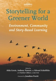 Storytelling for a Greener World: environment, community and story-based learning